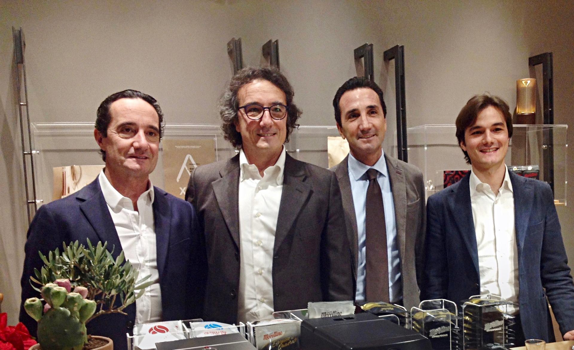 Morettino supporta i medici italiani durante l'emergenza Covid-19