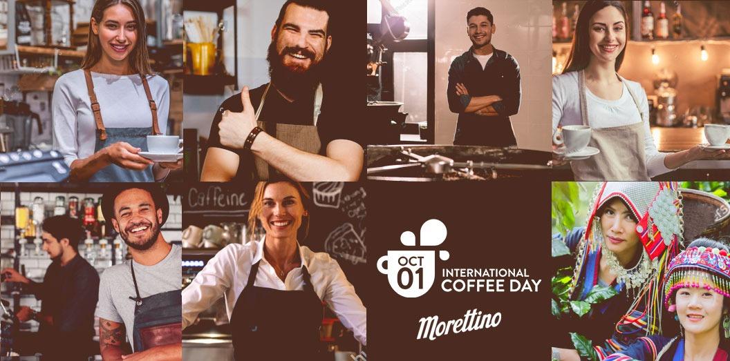 La Giornata mondiale del caffè: cos'è e perché quest'anno è dedicata ai giovani