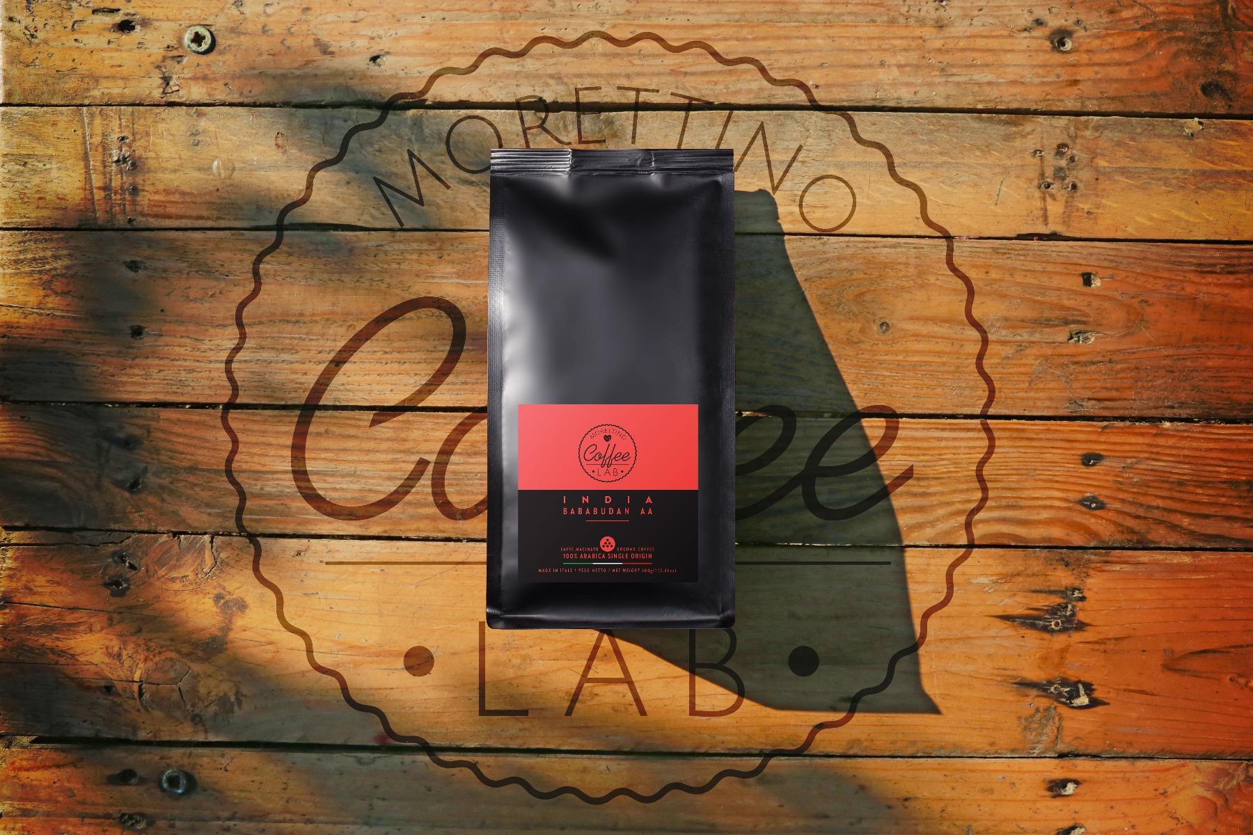 """Nuovi blend di caffè macinato fresco e monorigini speciali: nasce la micro roastery """"Morettino Coffee Lab"""""""