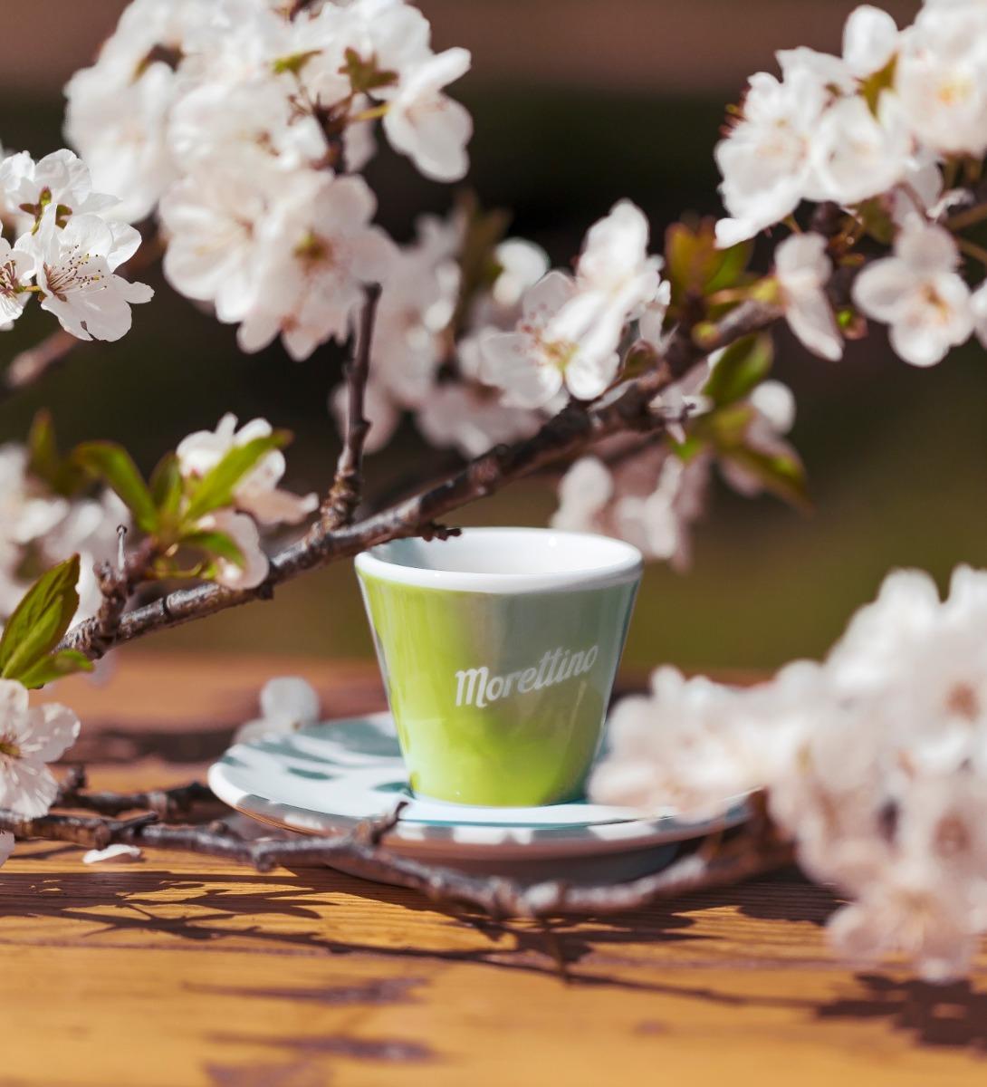 NaturaSì sceglie Morettino: il caffè biologico siciliano protagonista al Sana di Bologna