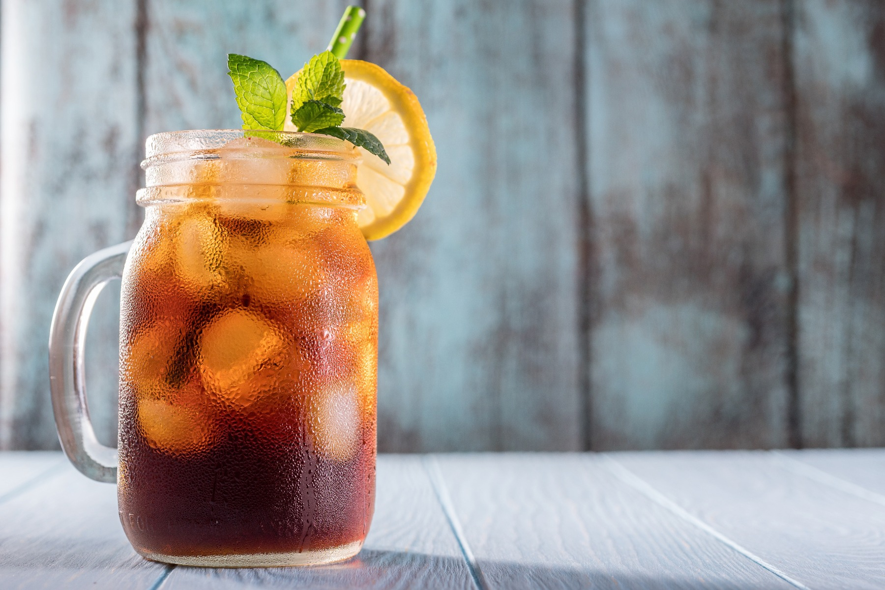 Coffee Mixology: Un punch alla Morettino