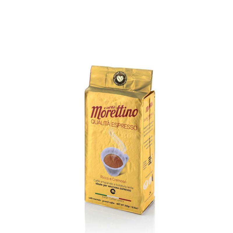 Caffè Qualità Espresso macinato 250g