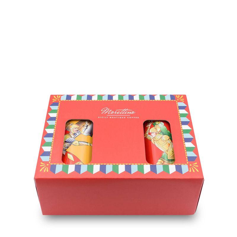 Gift Box Sicily Boutique Coffee - Collezione