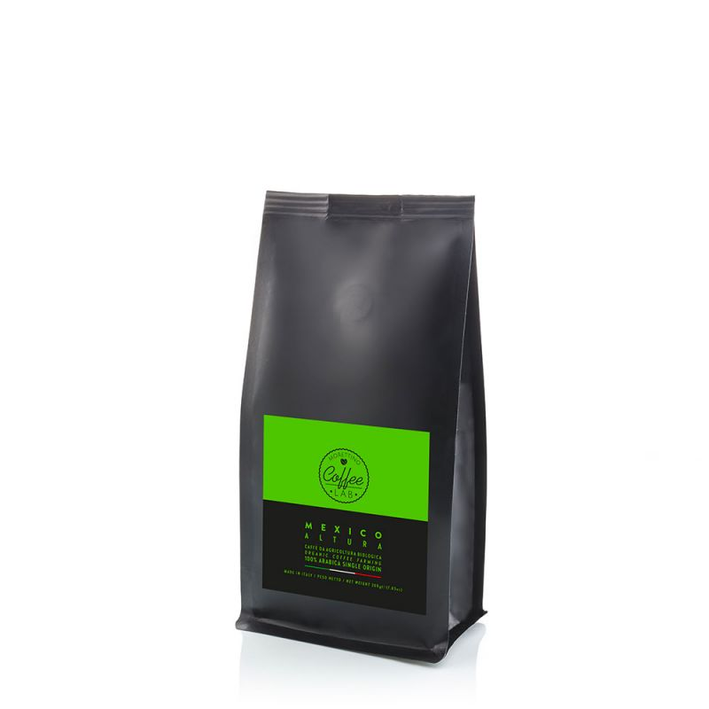 Coffee Lab Mexico Altura Biologico 200g / grani