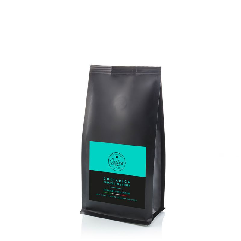 Coffee Lab Costarica Tarrazù Tirra Honey 200g / macinato