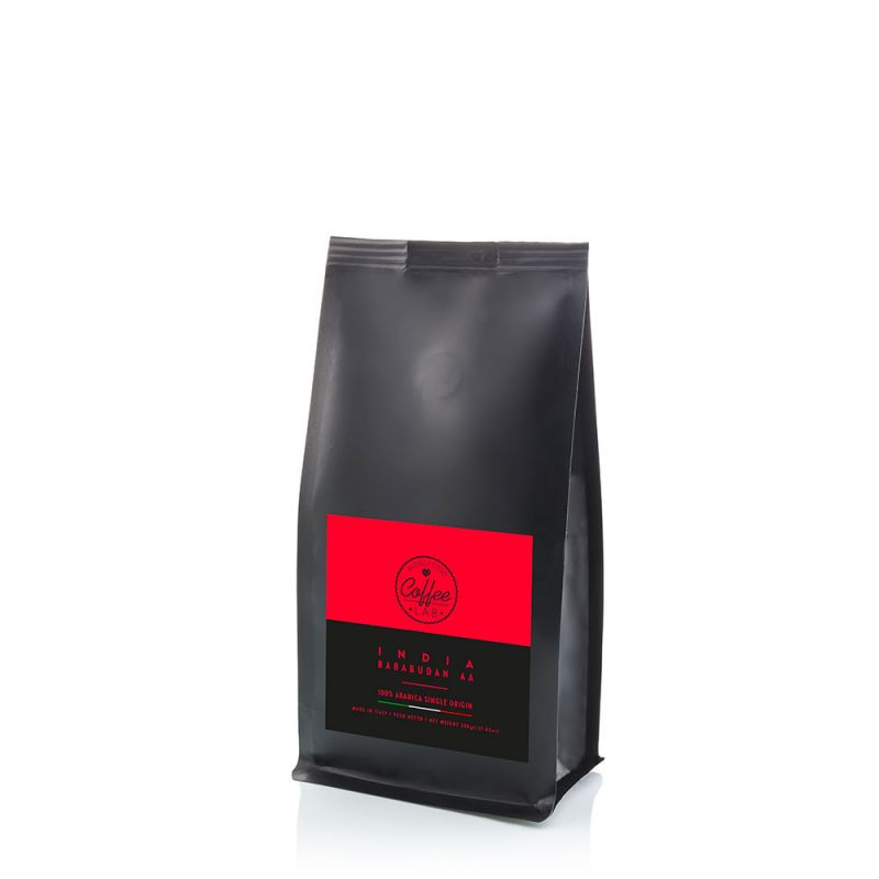 Coffee Lab India Bababudan AA 200g macinato