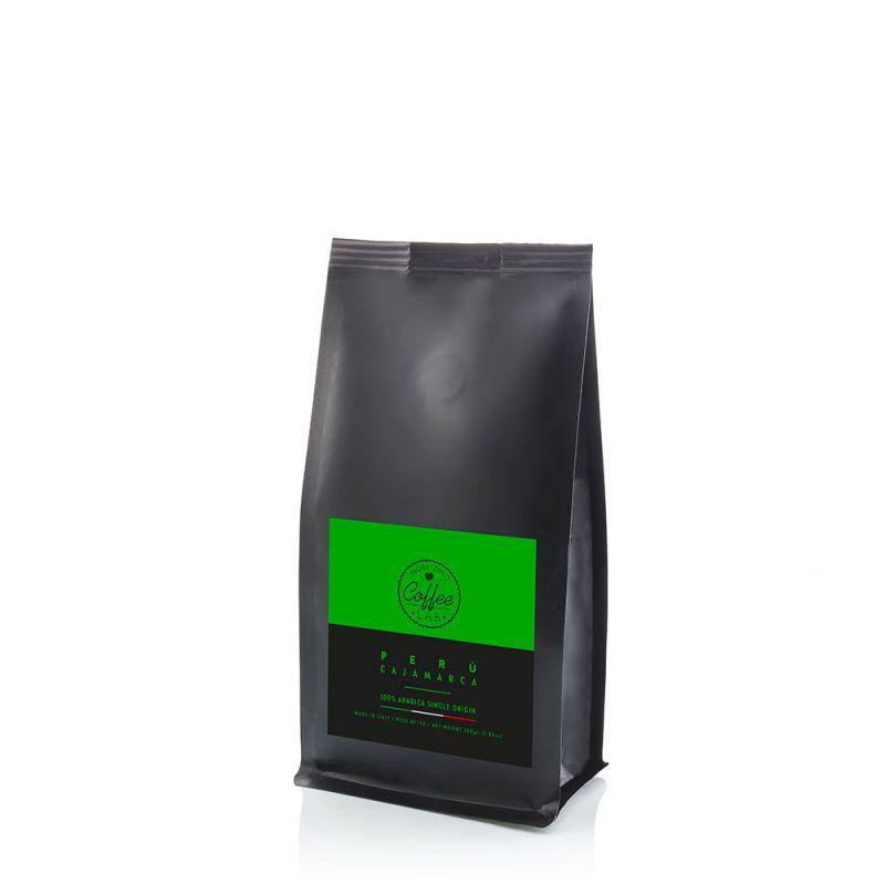 Coffee Lab Perù Cajamarca 200g / macinato