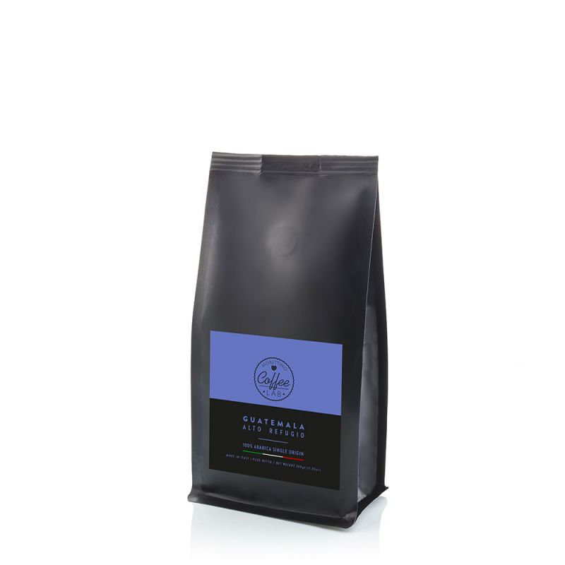 Coffee Lab Guatemala Alto Refugio 200g / grani
