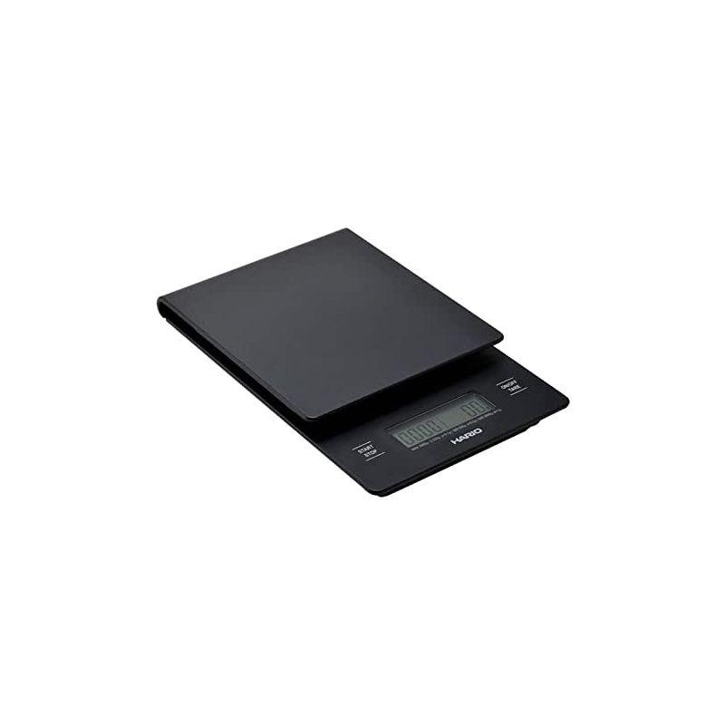 Bilancia Digitale Hario V60 Barista - 2000g