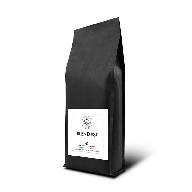 Coffee Lab Blend #87 500g / grani