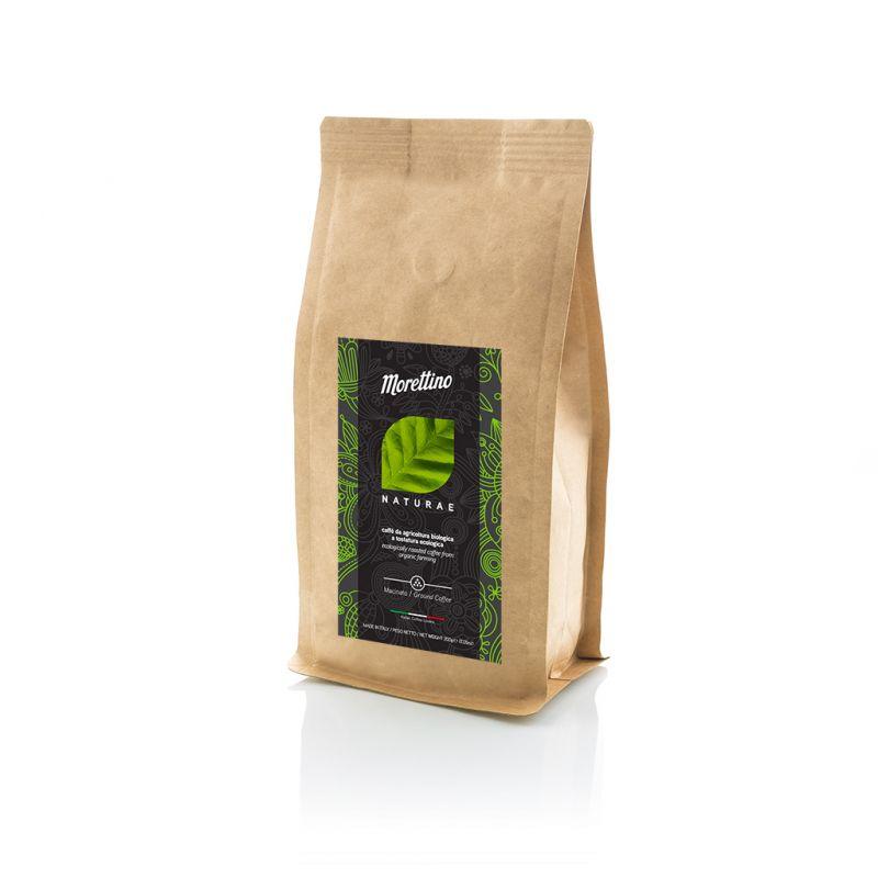 Naturae - caffè biologico macinato 200 g