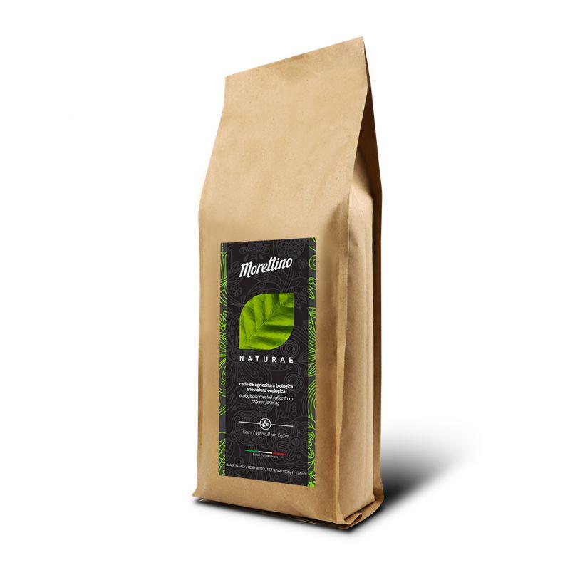 Naturae - caffè biologico in grani 500 g