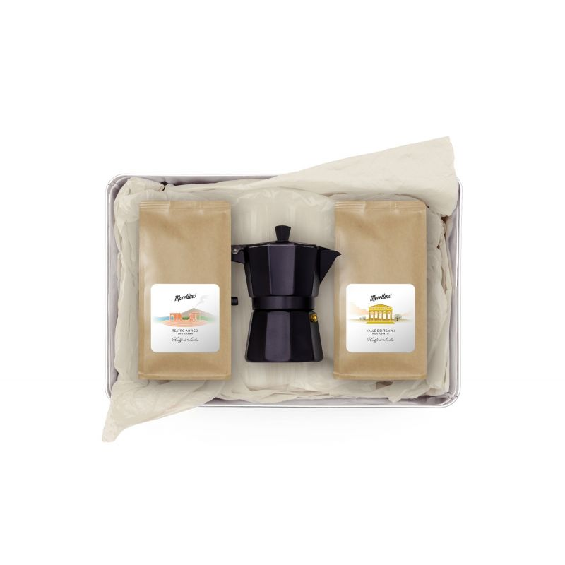 Gift Box Sicilia