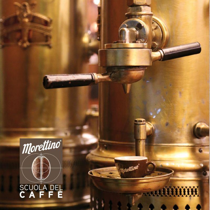 Morettino Coffee Experience