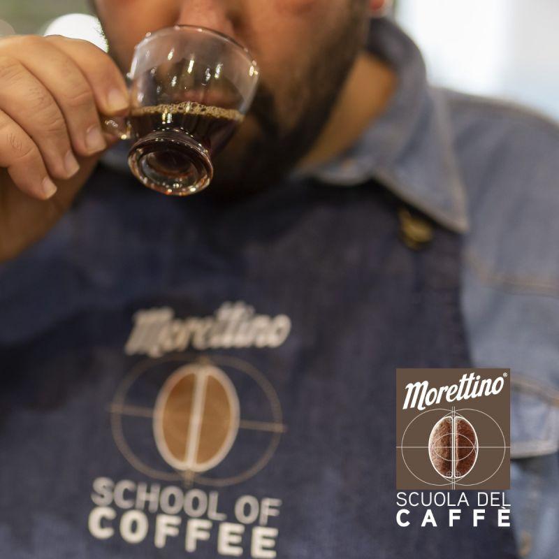 L'ABC del Caffè con Arturo Morettino