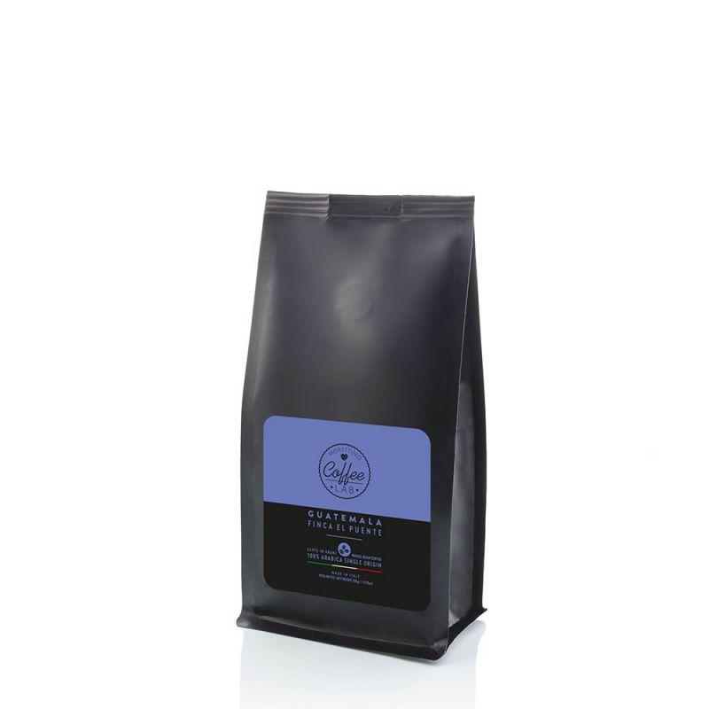 Coffee Lab Guatemala Finca El Puente 200g / grani