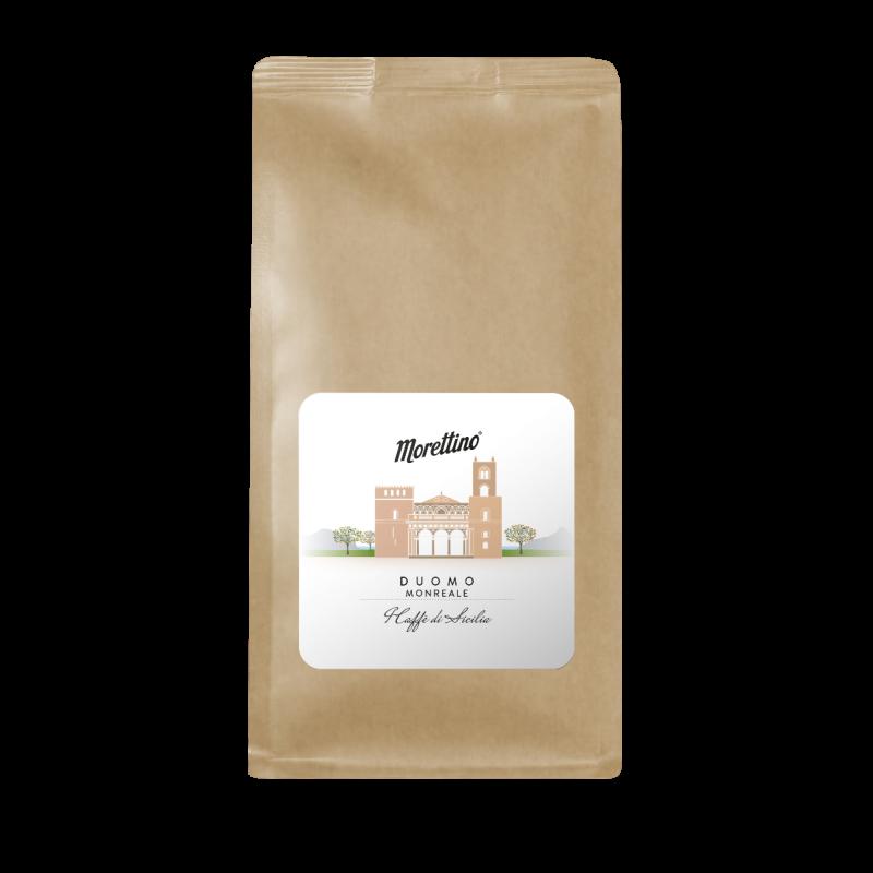 I Caffè di Sicilia – Monreale