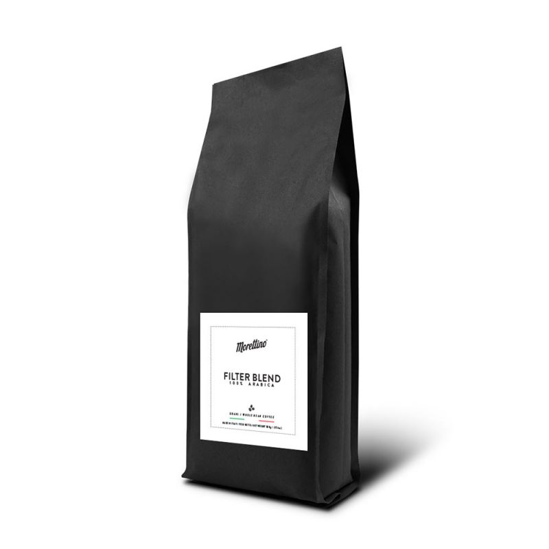 Filter Coffee Lab Blend 100% Arabica - caffè in grani 500g