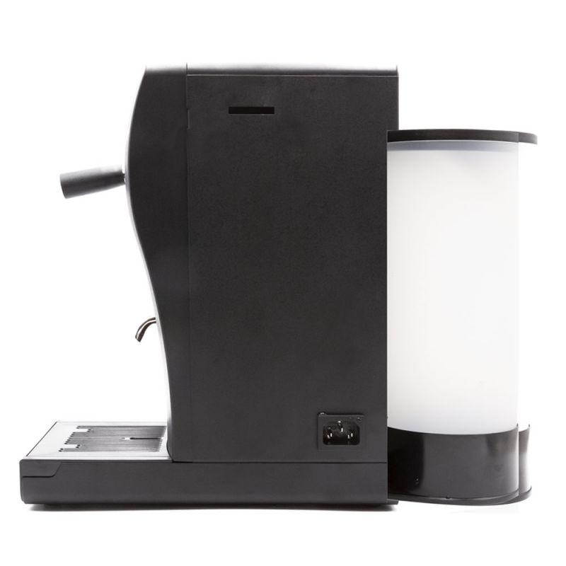 Macchina Morettino Espresso al Quadrato - Black Smart