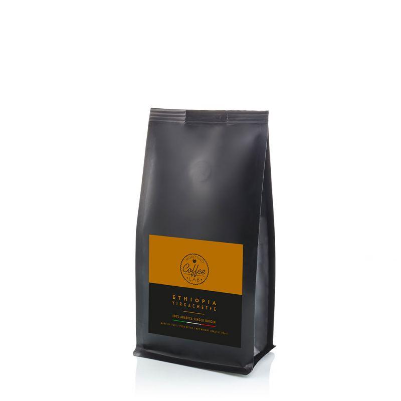 Coffee Lab Ethiopia Yirgacheffe 200g / macinato