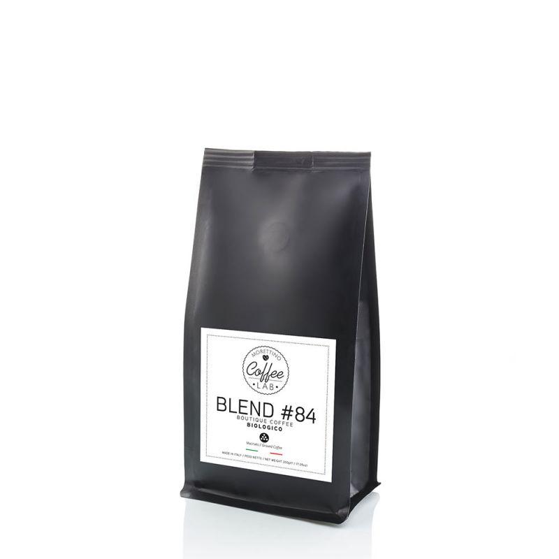 Coffee Lab Blend #84 Biologico 200g / macinato