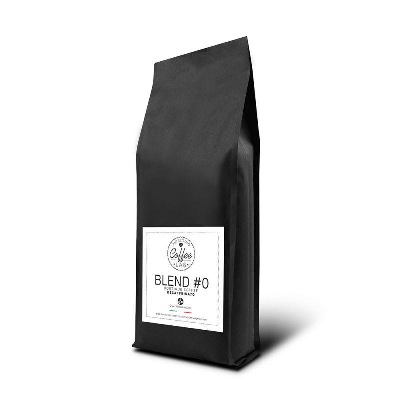 Coffee Lab Blend #0 Decaffeinato 500g / grani