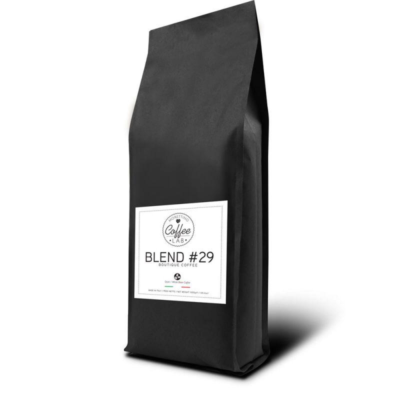 Coffee Lab Blend #29 1kg / grani