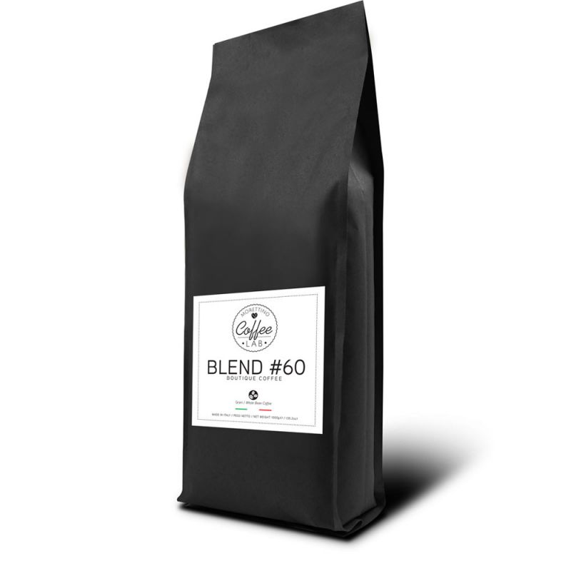 Coffee Lab Blend #60 1 kg / grani