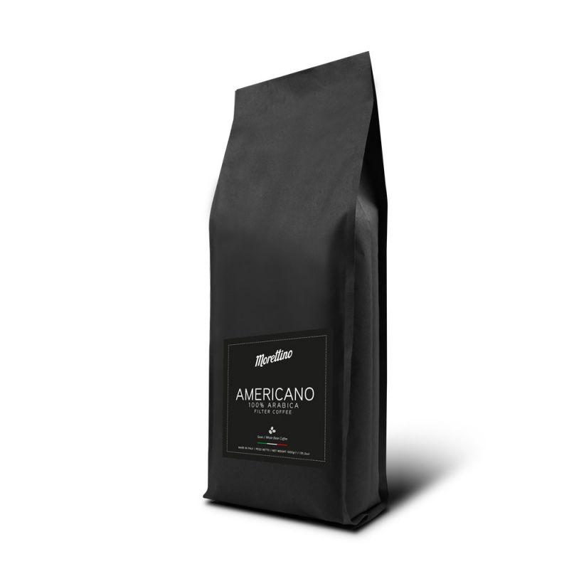 Americano 100% Arabica whole bean coffee 17.06oz