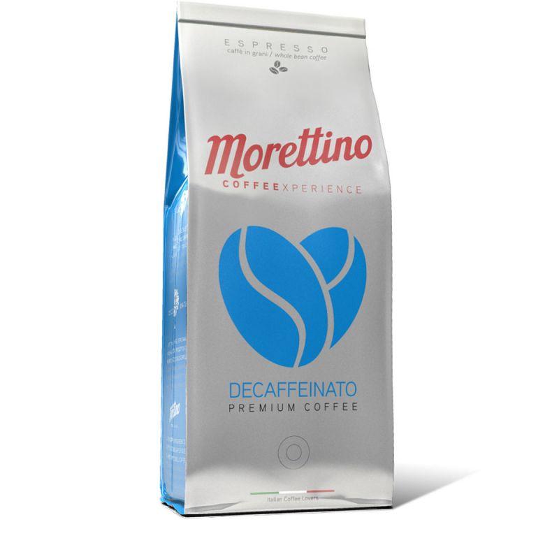 Mediterranea Decaffeinato - caffè in grani 1 kg