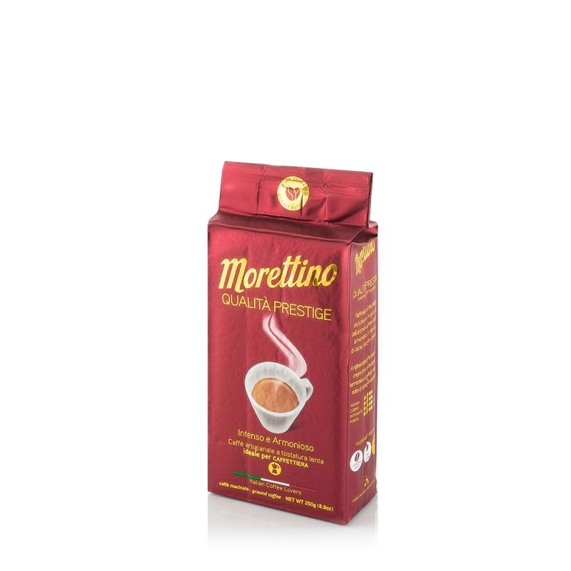 Qualità Prestige - caffè macinato 250g