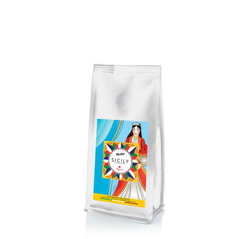 Sicily Boutique Coffee - I pupi siciliani