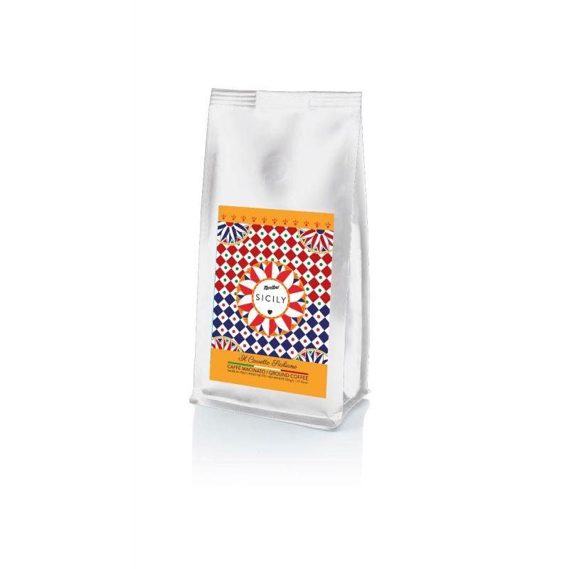 Sicily Boutique Coffee -