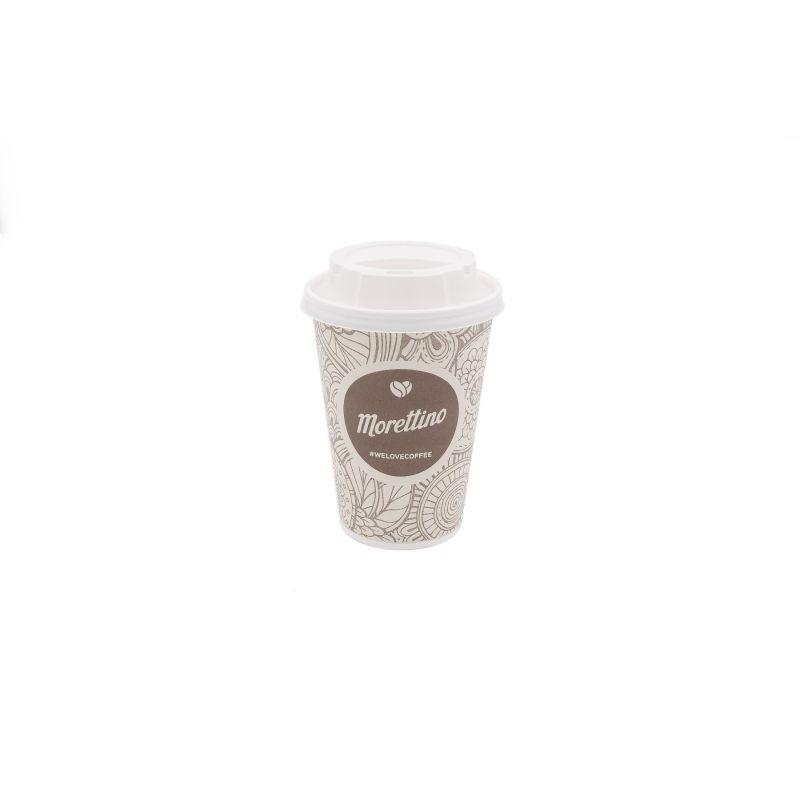 100 Coperchi Bicchieri Caffè  da 28 cl