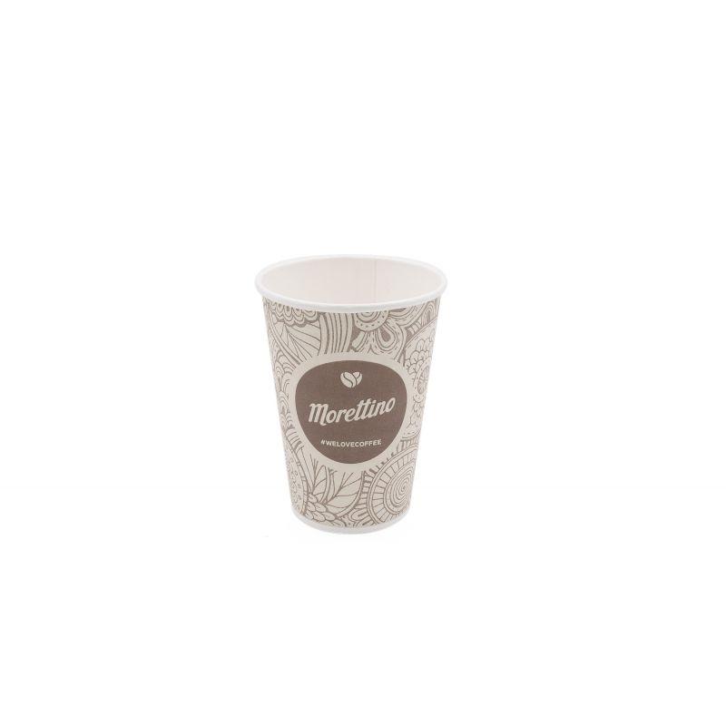 40 Bicchierini Caffè in carta - 28 cl