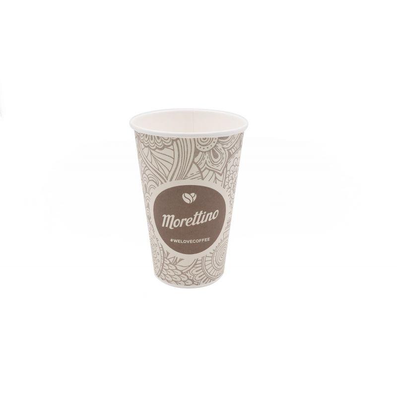 40 Bicchieri Caffè in carta - 45 cl