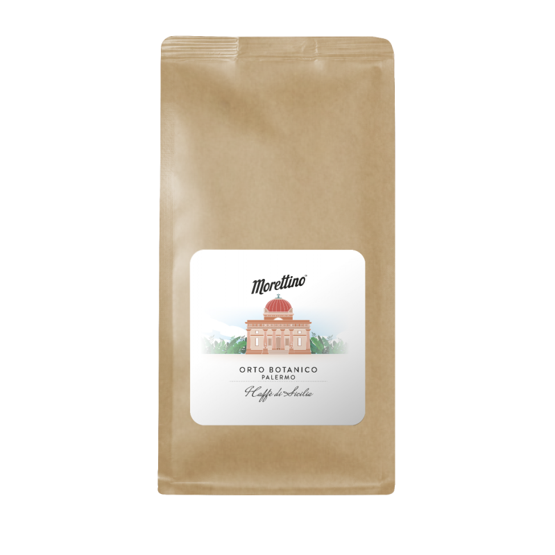 I Caffè di Sicilia – Orto Botanico