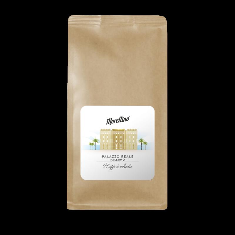 I Caffè di Sicilia – Palazzo Reale