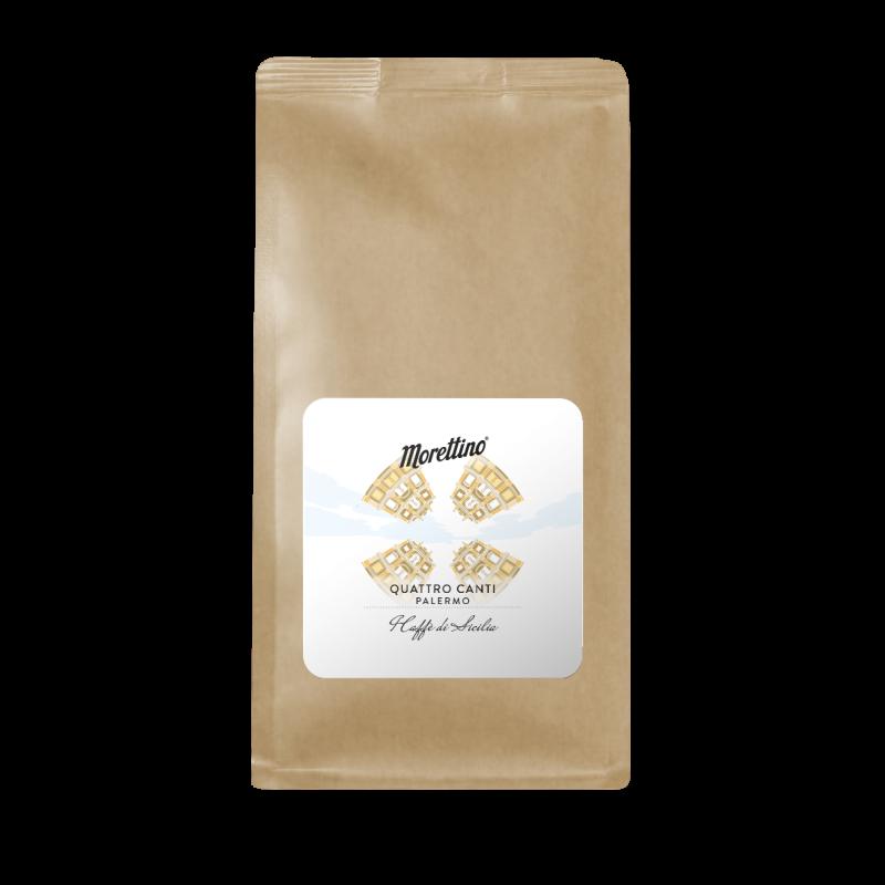 I Caffè di Sicilia – Quattro Canti