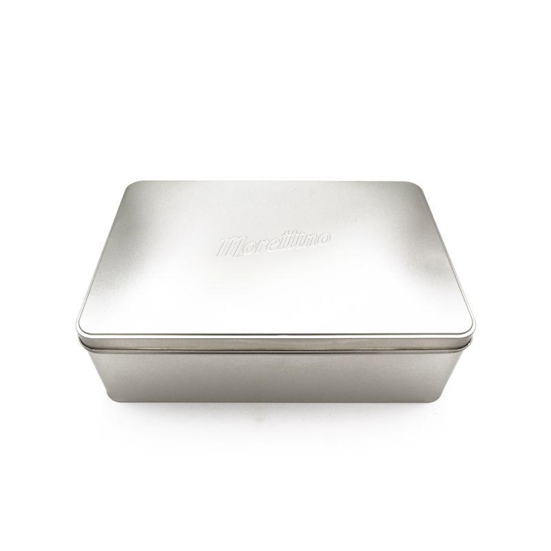 Silver Gift Box - Il Carretto Siciliano