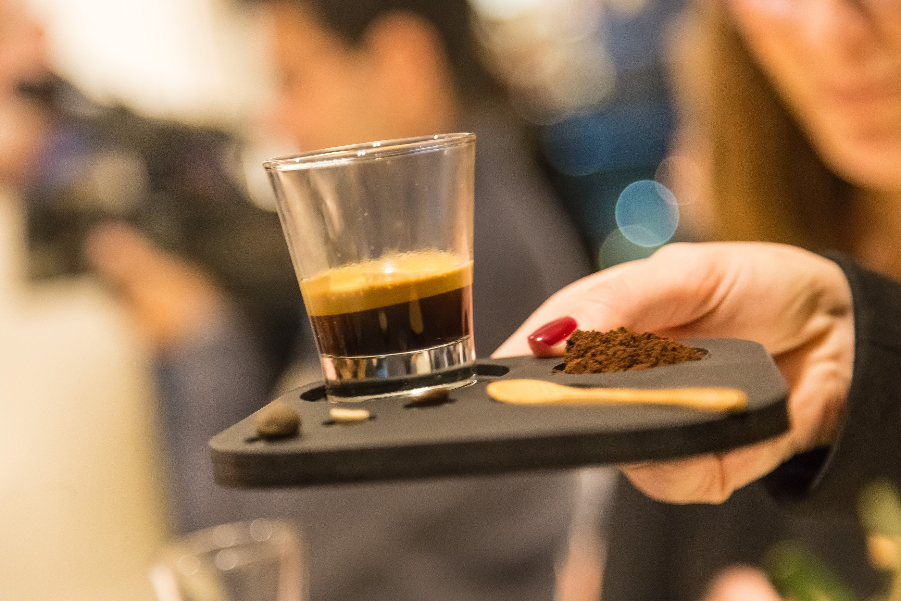 A good and sustainable coffee: how to choose the perfect Espresso machine