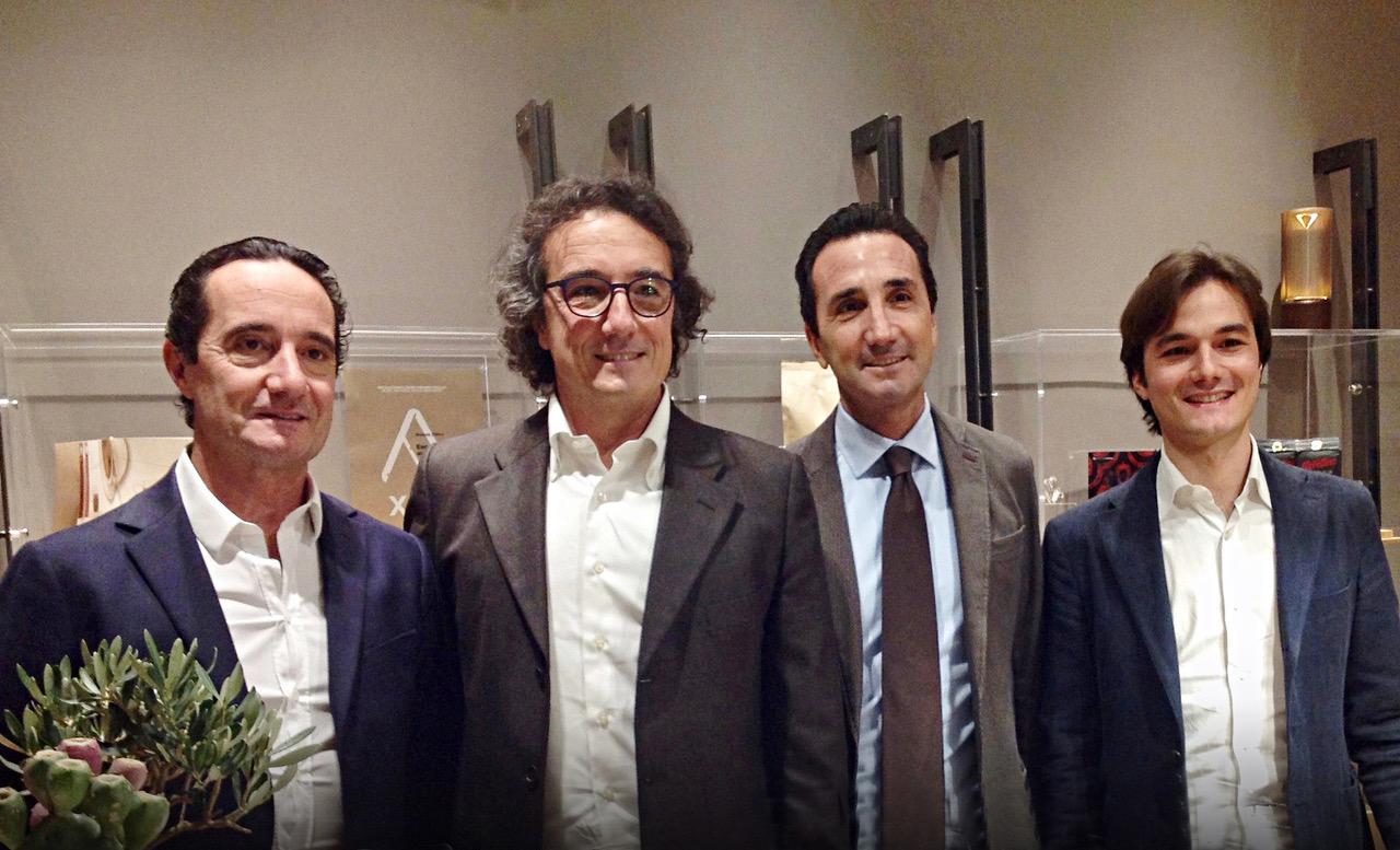 Morettino supporta i medici eroi siciliani e le aziende dell'Isola che produrranno presidi sanitari