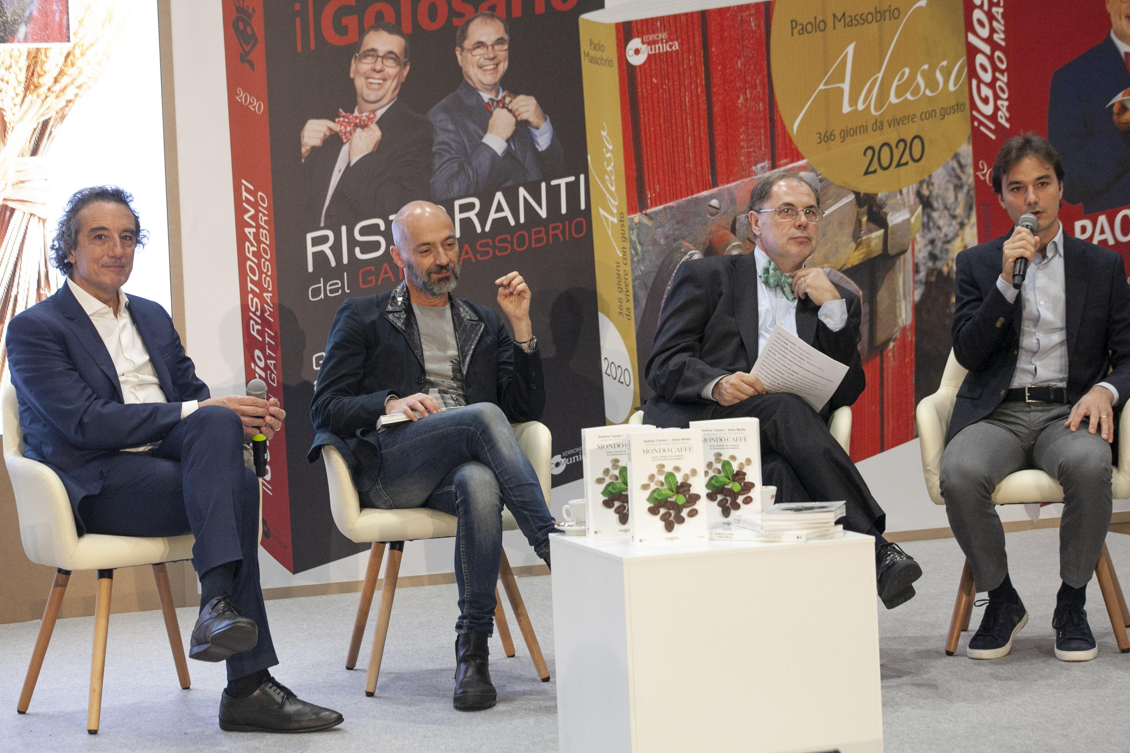 Morettino caffè ufficiale di Golosaria 2019. In anteprima la presentazione dell'edizione limitata dedicata all'Opera dei Pupi siciliani